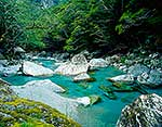 Routeburn River