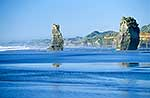 Sea Stacks, Tongaporutu