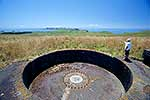 Motutapu Is. Gun emplacements
