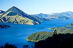 Pelorus Sound, Marlborough Sounds