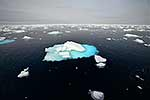 Pack ice, Antarctica