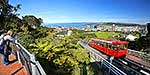 Kelburn Cable car, Wellington