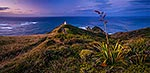 Cape Reinga at dusk