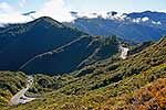 Remutaka Summit road
