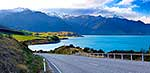 Lake Hawea & State Highway 6