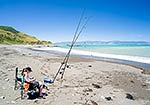 South Wairarapa fishing trip