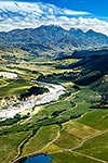 Awatere Valley and Mt Tappy, Marlborough