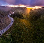 Remutaka Hill Road, Upper Hutt