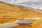 Nevis Road back country, Central Otago